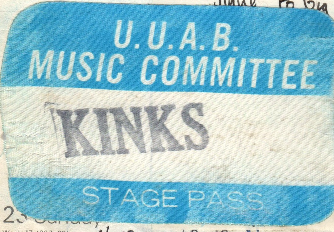 bethlehem backstage pass