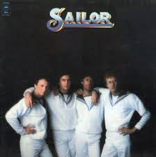 Sailor album sleeve