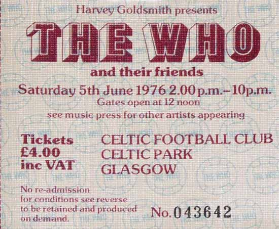 celtic ticket 76