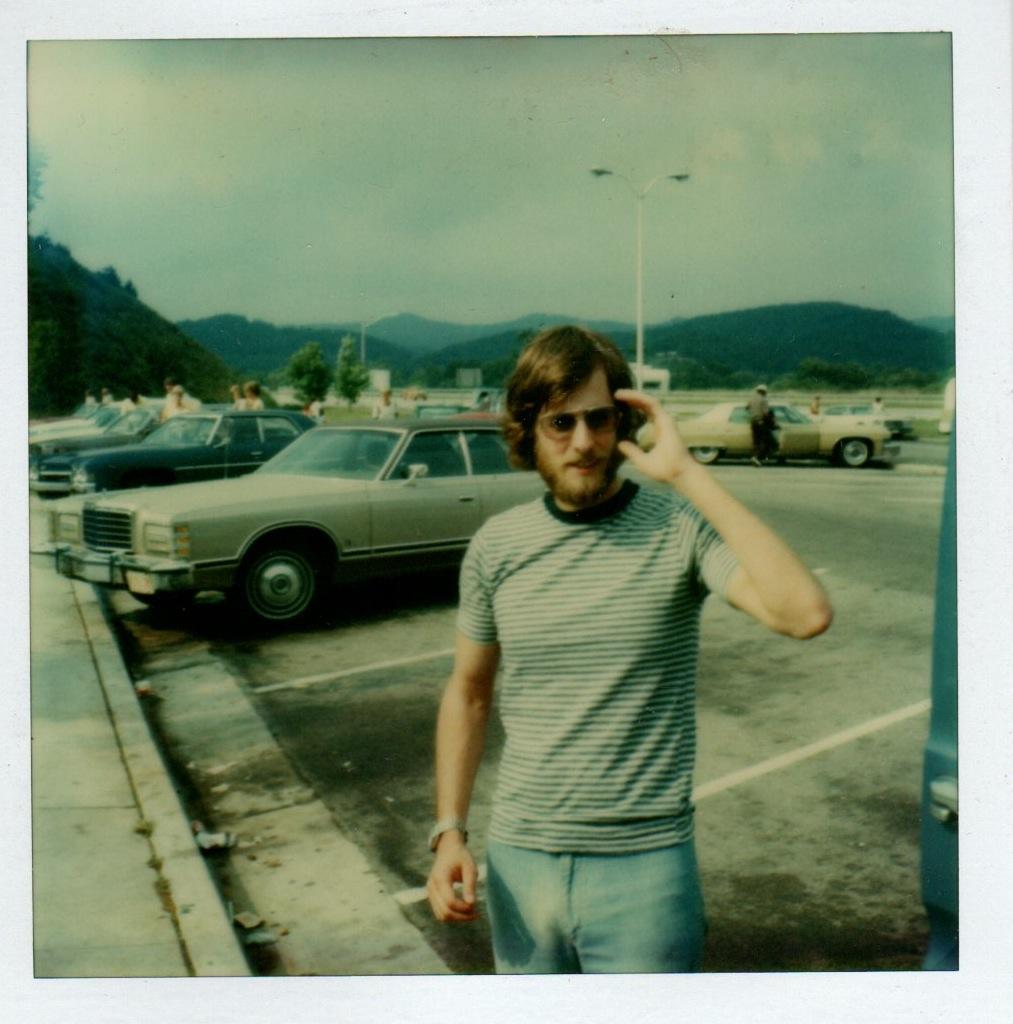 Andrew Weinrich 1978