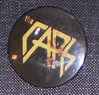 cars badge