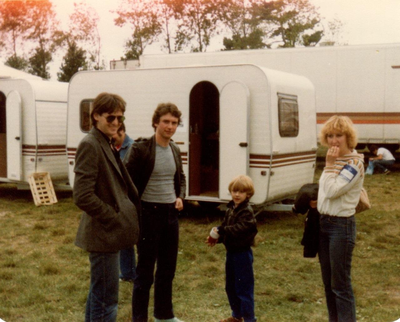 xtc family shot