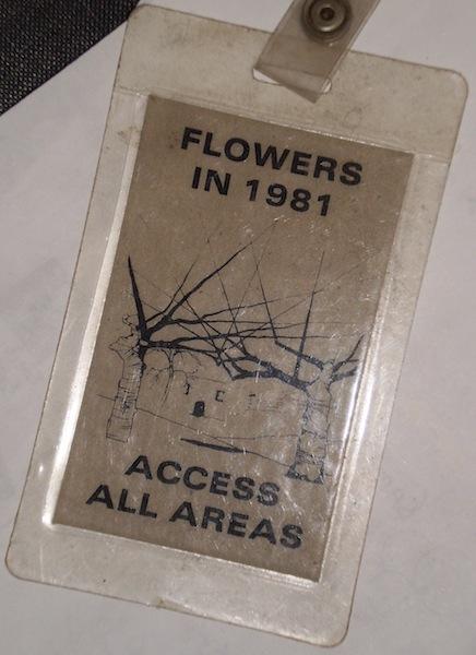 flowers pass