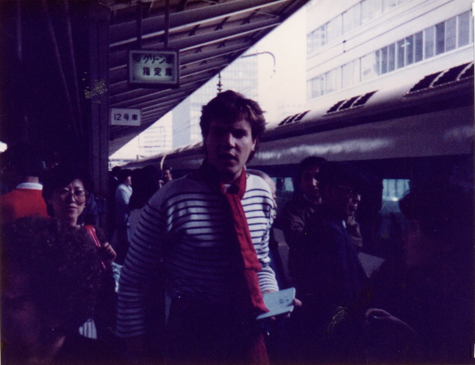 simon in japan 82