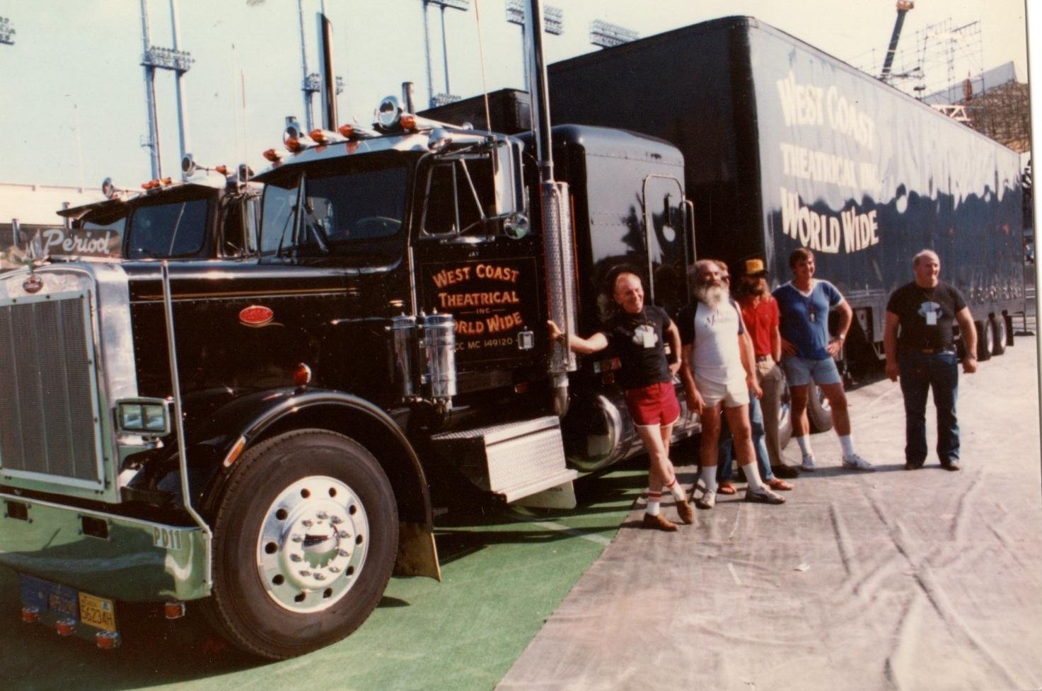 truckers 83