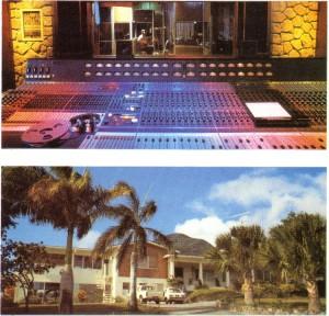Monserrat studios