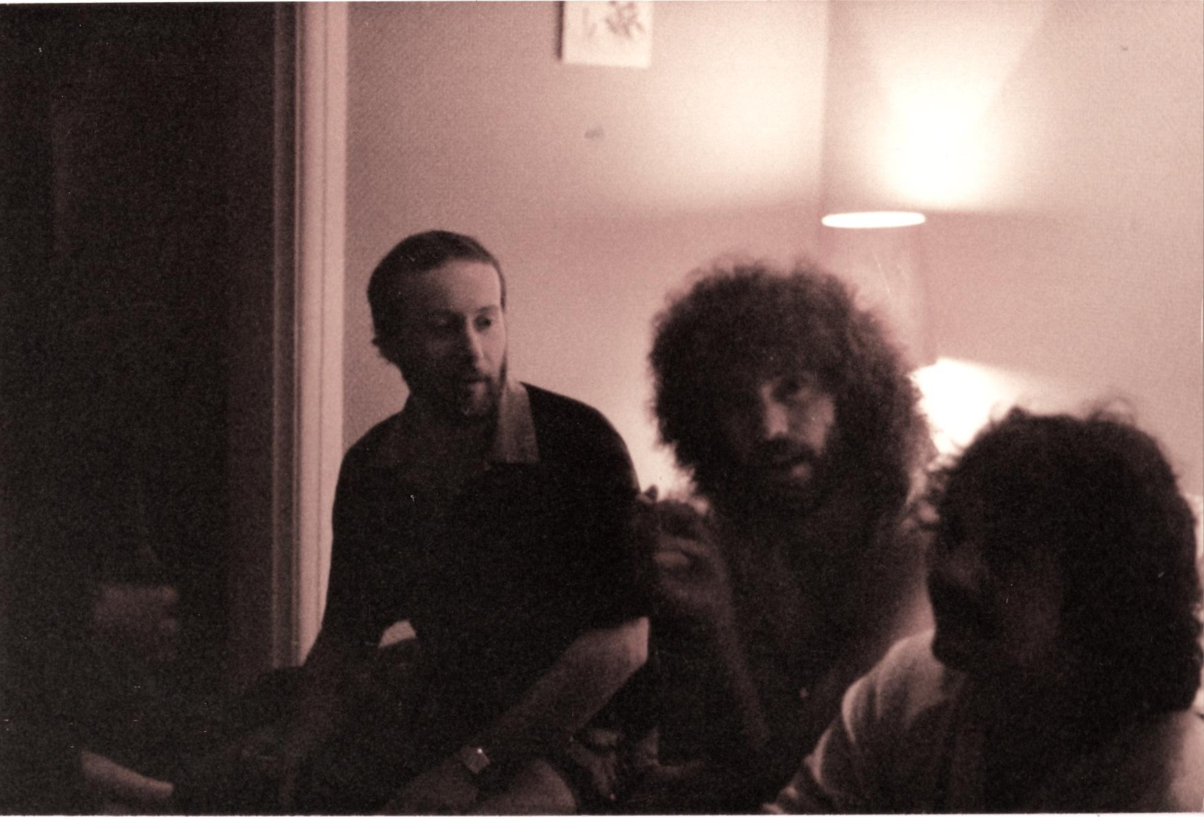 The sound team 84
