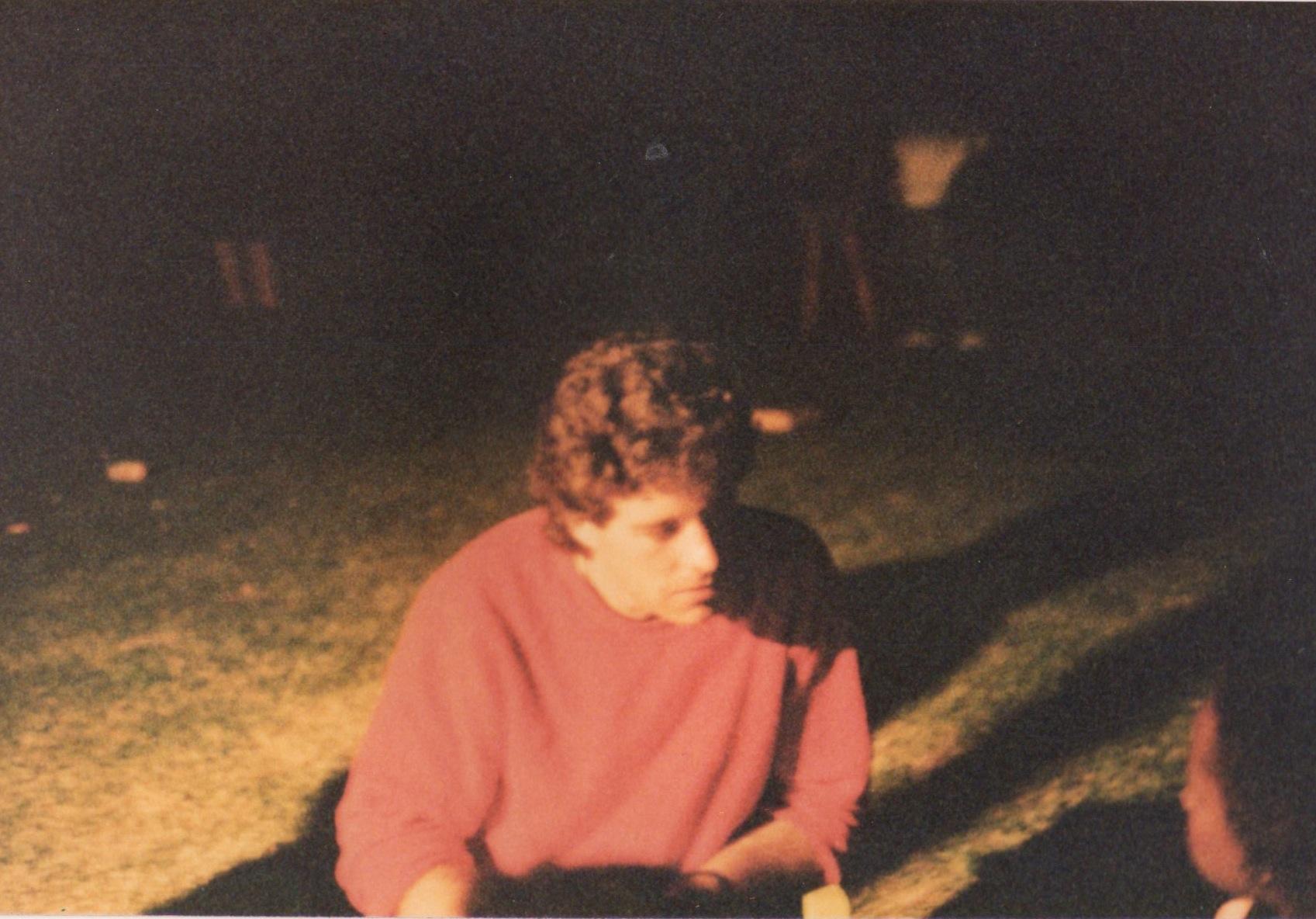 alan goldberg sydney 83