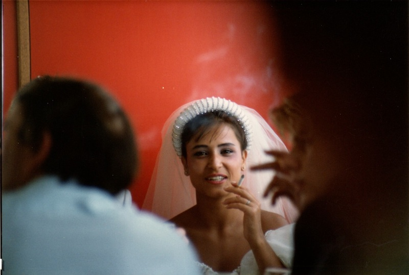 bride relaxing 84