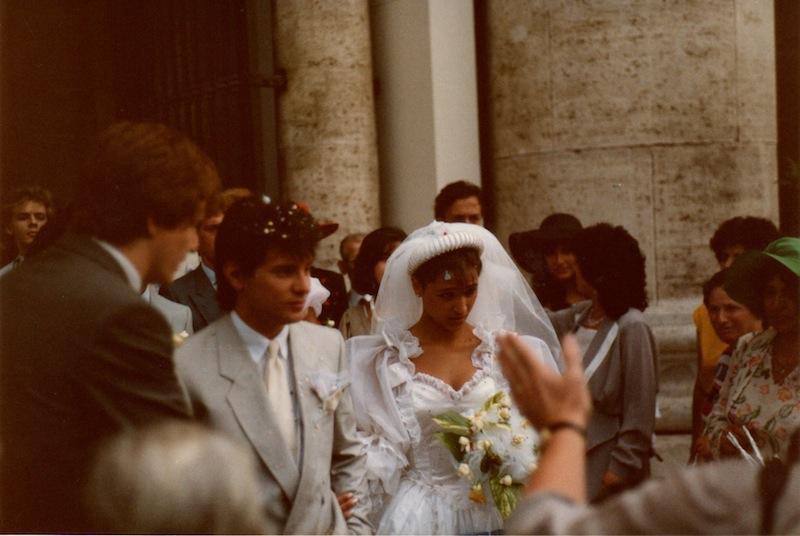 Roger's Wedding in Naples 84