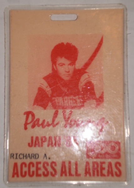 PY tour pass Japan
