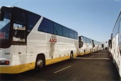 Groepsvervoer