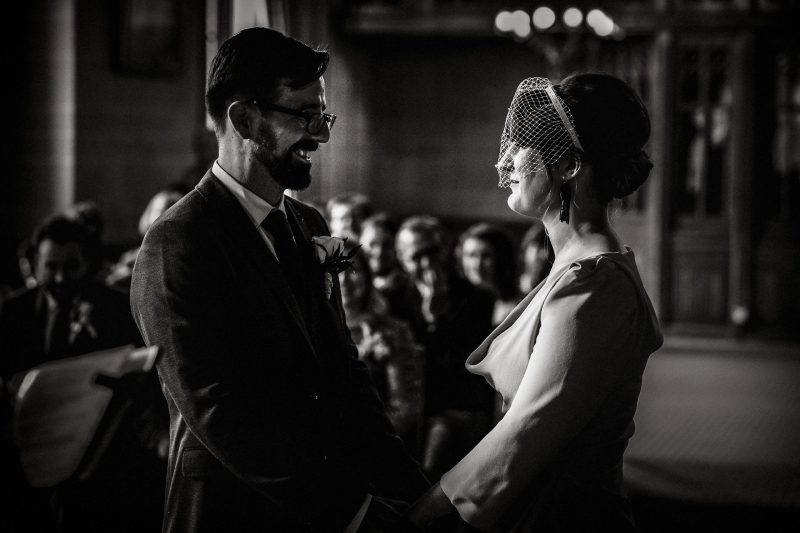 Relaxed Candid Reportage Manchester wedding photography