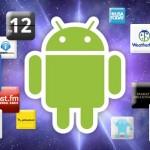 Apps y Widget recomendadas por aprende a usar tu móvil
