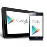 Recomendaciones para gestionar correctamente el Google Play antiguo Market de Android