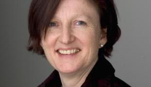 Joan Ashworth