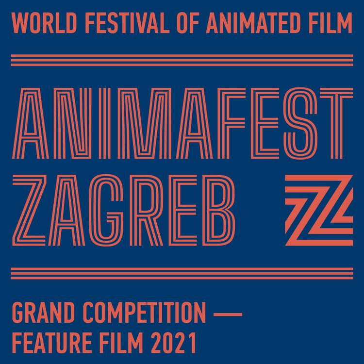 Animafest 2021: Veliko natjecanje dugometražnih filmova