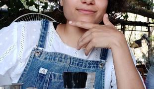 Olivia D'Cruz