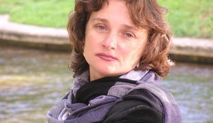 Natalia Lukinykh