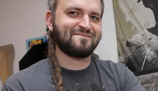 Marko Dješka