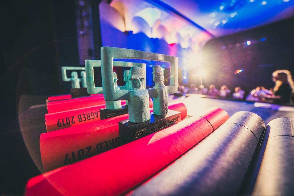 Animafest 2019: Subota i nagrade