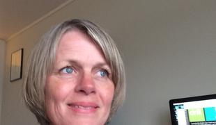 Trine Vallevik Håbjørg