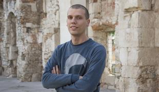 Goran Radošević