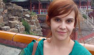 Olga Bobrowska