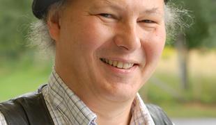 Gunnar Strøm