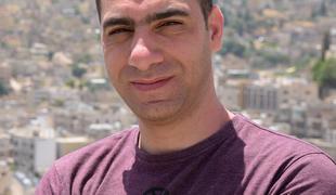 Tariq Rimawi