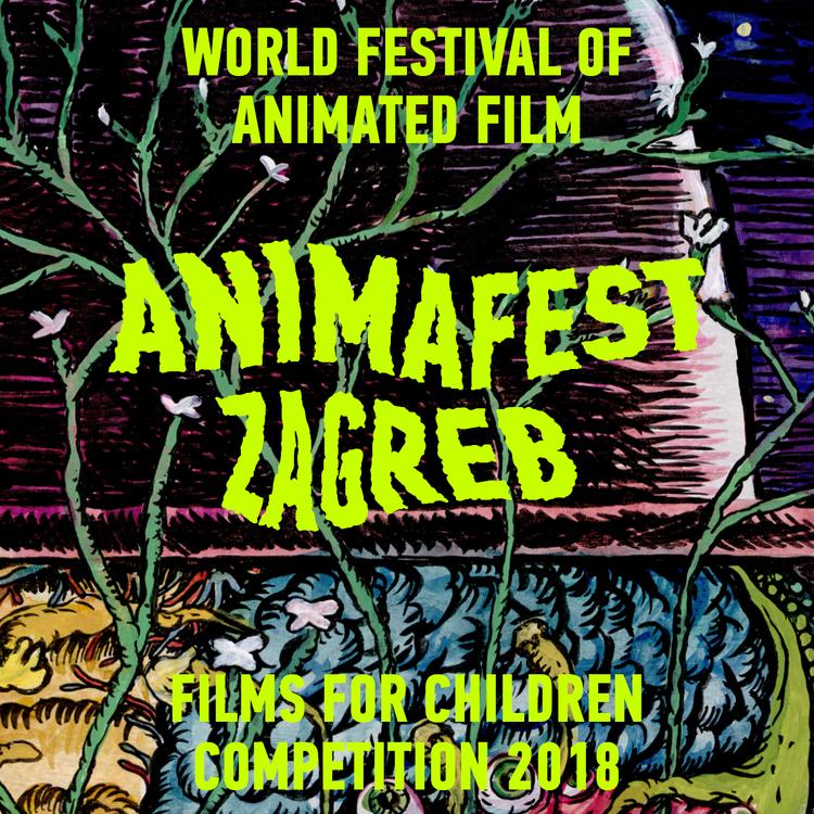 Animafest Zagreb 2018: Predstavljeno Natjecanje filmova za djecu i Svjetska panorama