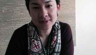 Tania de León Yong
