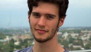 Alexander Jeremy