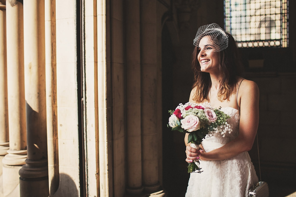 Manchester Town Hall Deaf Institute wedding photographer 004.jpg