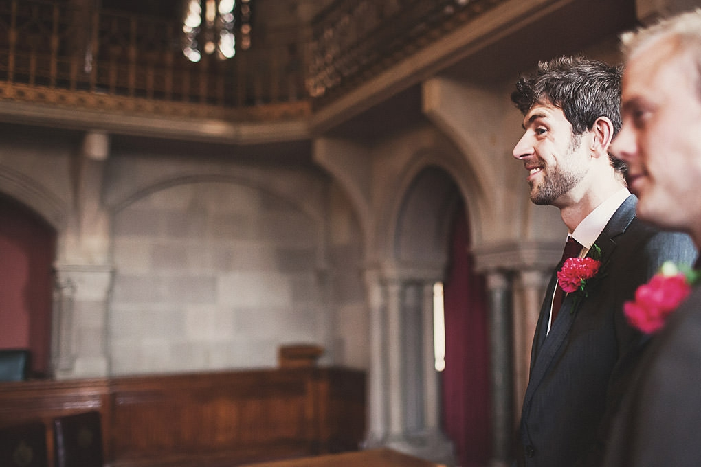 Manchester Town Hall Deaf Institute wedding photographer 014.jpg