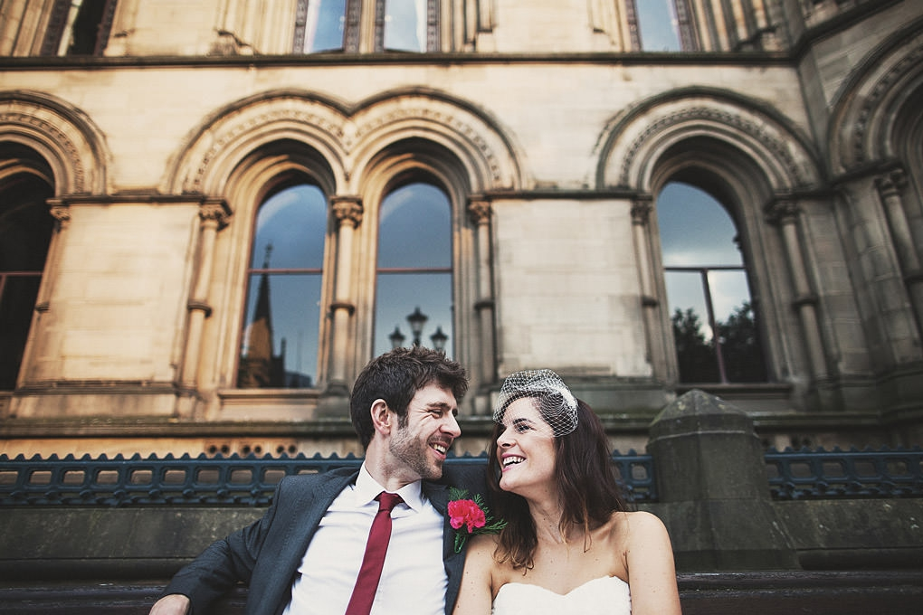 Manchester Town Hall Deaf Institute wedding photographer 069.jpg