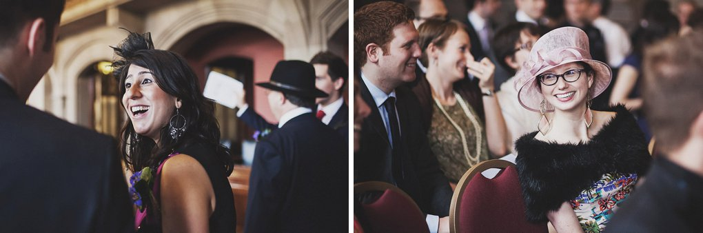 Manchester Town Hall wedding photographer 004