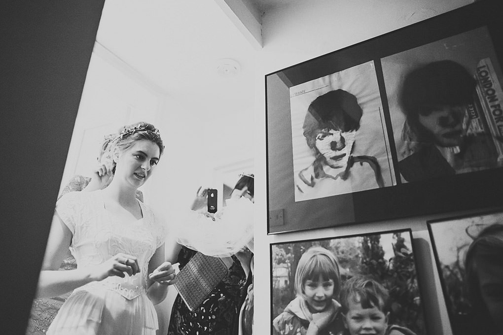 London wedding photographer Trinity Buoy Wharf 022