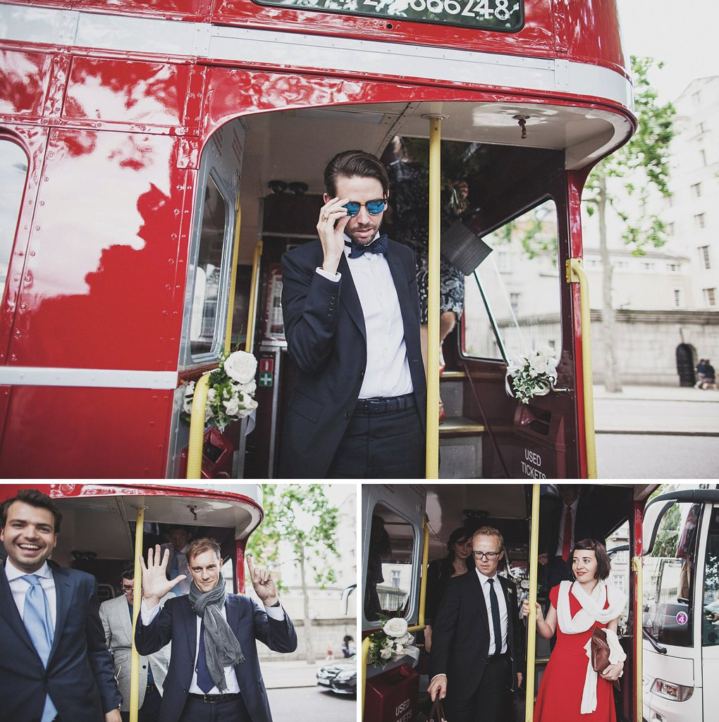 London wedding photographer Trinity Buoy Wharf 060