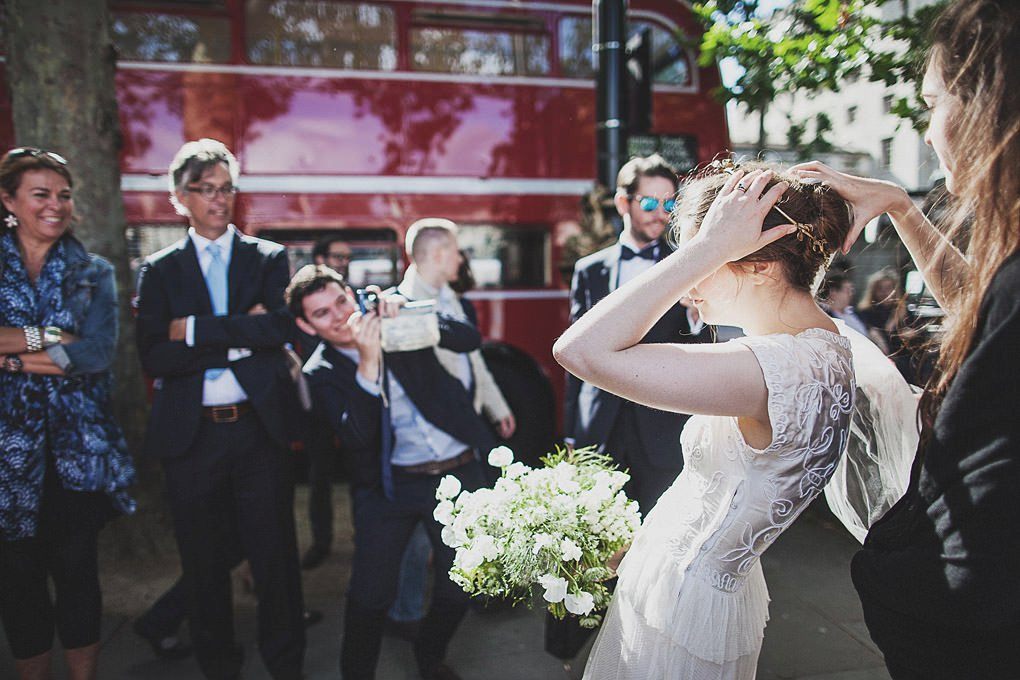 London wedding photographer Trinity Buoy Wharf 066