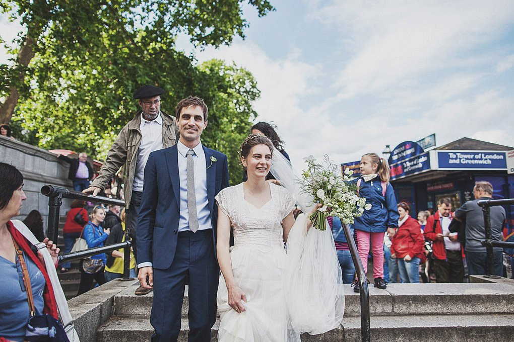 London wedding photographer Trinity Buoy Wharf 069