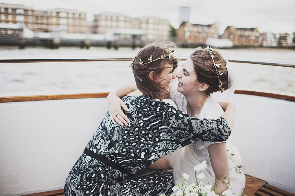 London wedding photographer Trinity Buoy Wharf 078