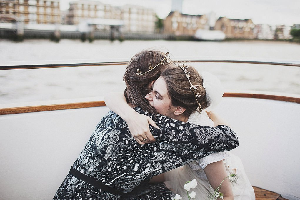 London wedding photographer Trinity Buoy Wharf 079
