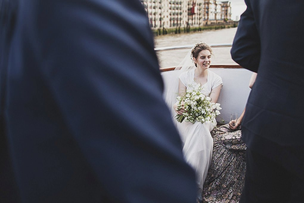 London wedding photographer Trinity Buoy Wharf 083