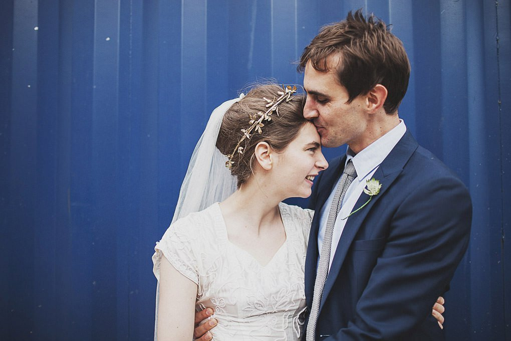 London wedding photographer Trinity Buoy Wharf 096