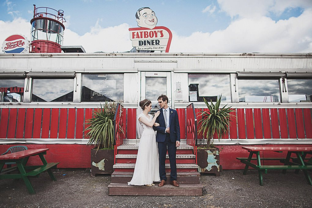 London wedding photographer Trinity Buoy Wharf 098