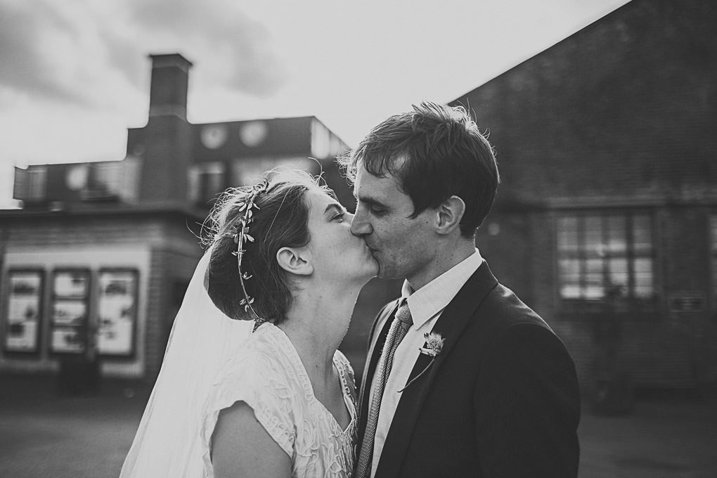 London wedding photographer Trinity Buoy Wharf 102