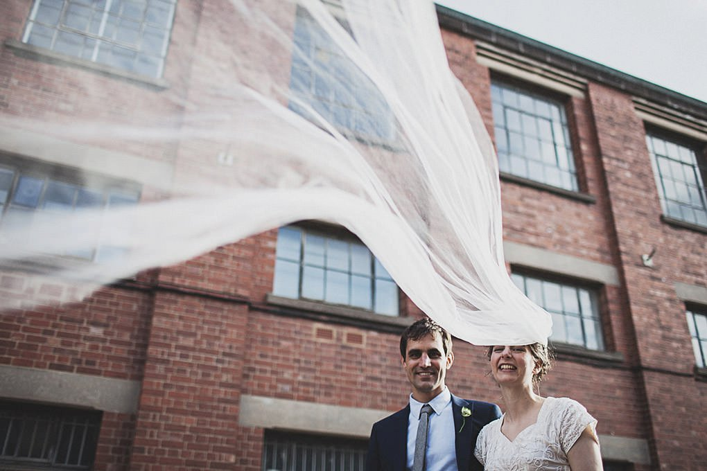 London wedding photographer Trinity Buoy Wharf 109