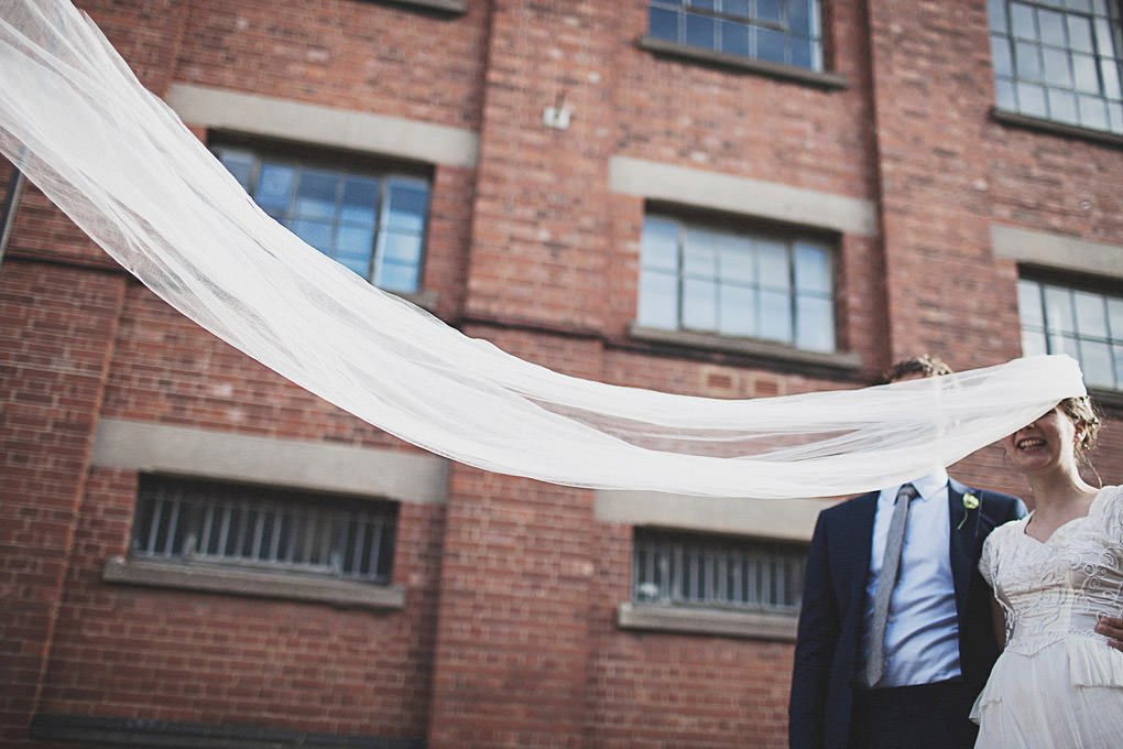 London wedding photographer Trinity Buoy Wharf 110
