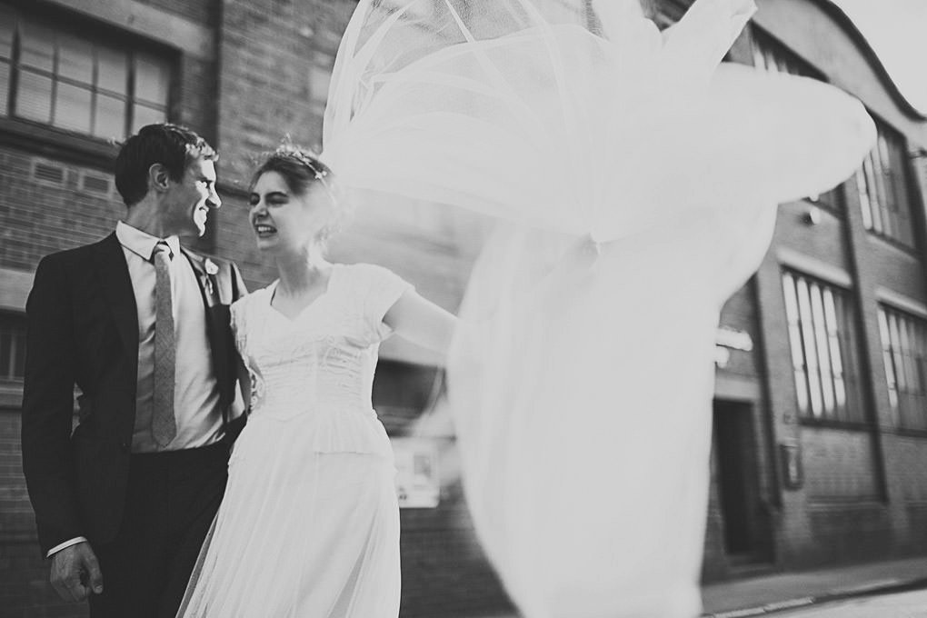 London wedding photographer Trinity Buoy Wharf 111